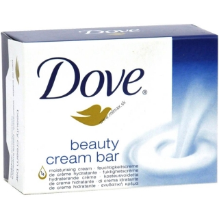 Dove mydlo 100g beauty cream