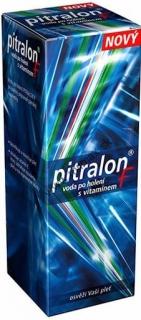 Pitralon f voda po holení 100 ml