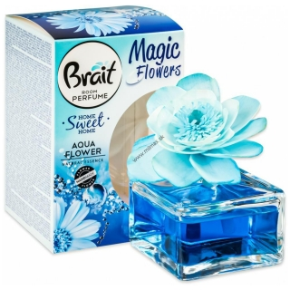 Brait Magic Flower Aqua osviežovač 75 ml