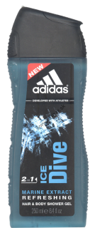Adidas SG 250ml Ice Dive 2v1