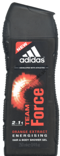 Adidas SG 250ml Team Force 2v1
