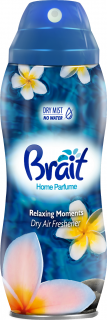 Brait Relaxing Moments osviežovač vzduchu 300 ml