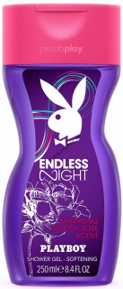 Playboy Endless Night For Her sprchový gel 250 ml