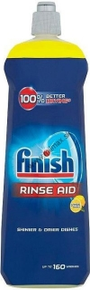 Calgonit Finish Shine & Dry Lemon leštidlo 800 ml
