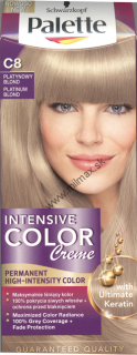 Palette Intensive Color Creme C8