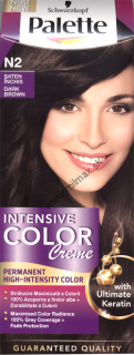 Palette Intensive Color Creme N2