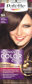 Palette Intensive Color Creme N4