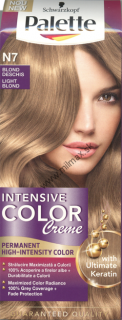 Palette Intensive Color Creme N7