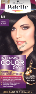 Palette Intensive Color Creme N1