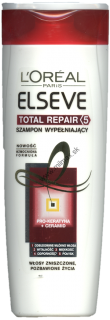 L´Oréal Elséve Total Repair šampón 400 ml