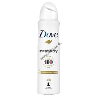 DOVE Invisible Dry Woman antiperspirant deospray 150ml