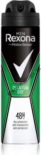 Rexona Men Quantum deospray 150 ml