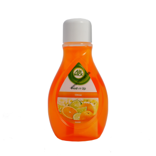 Air Wick 2 in 1 Fresh n Up citrus osviežovač vzduchu 375 ml