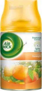 Air Wick Freshmatic náplň Sparkling citrus 250 ml