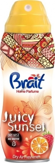 Brait Juice Sunset osviezovac vzduchu 300 ml