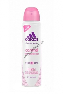 Adidas deospray 150 ml Control Antiperspirant